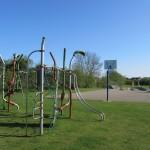 Junior play area